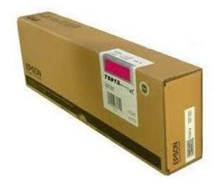 EPSON Tintenpatrone vivid magenta T591300
