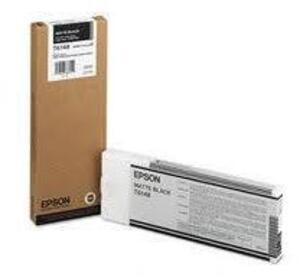 EPSON Tintenpatrone matte black T614800
