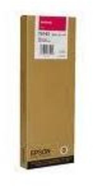 EPSON Tintenpatrone magenta T614300