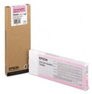 EPSON Tintenpatrone vivid light mag. T606600