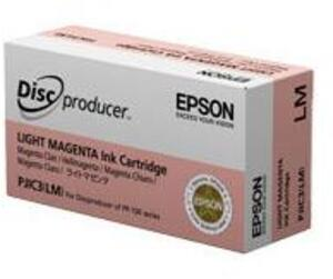 EPSON Tintenpatrone light magenta Epson;30776