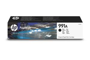 HP PW-Cartridge 991A schwarz M0J86AE