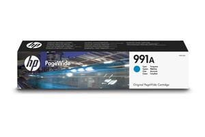 HP PW-Cartridge 991A cyan M0J74AE