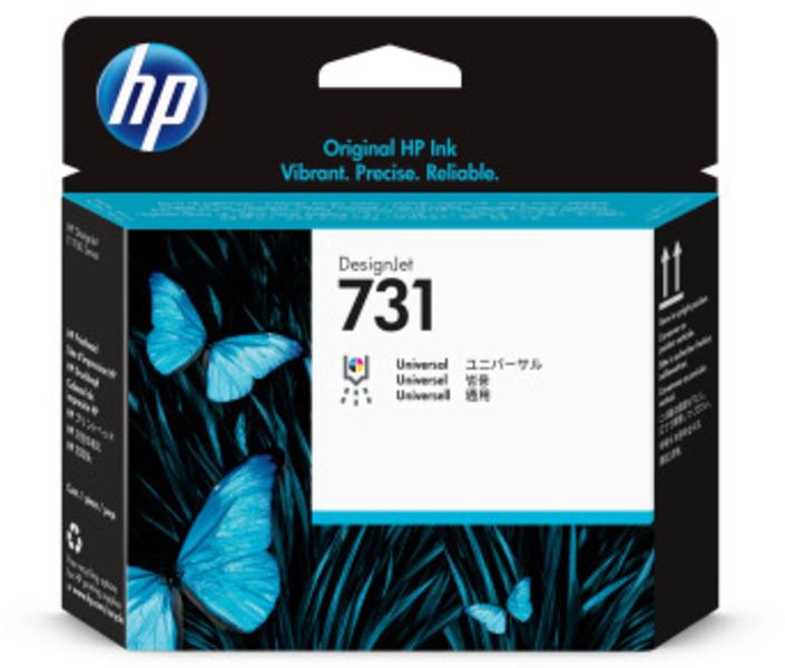 HP 731 Druckkopf P2V27A