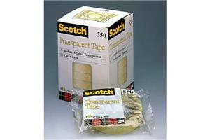 Scotch Tape 550 19mmx66m 5501966K