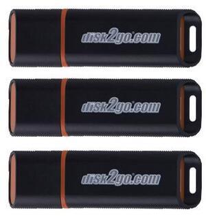 disk2go USB-Stick passion 2.0 8GB 30006495