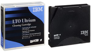 IBM Cleaning Cart/LTO Ulrium Universal 50cls 35L2086