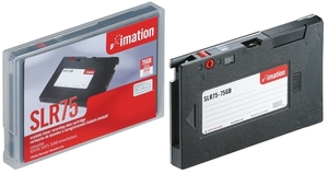 Imation IMATION SLR 75 Tape 38/75GB 16838