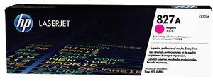 HP Toner-Modul 827A magenta CF303A