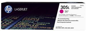 HP Toner-Modul Eco. 305L magenta CE413L