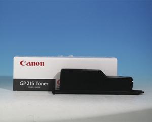 Canon Toner , GP215, black 1388A002