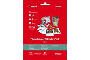 Canon Photo Frame/Cal.Pack 13x18cm PFC-101