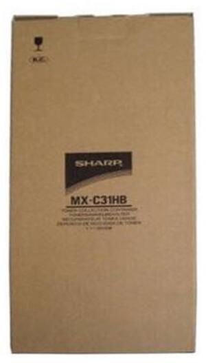 Sharp Resttonerbehälter MX-C31HB