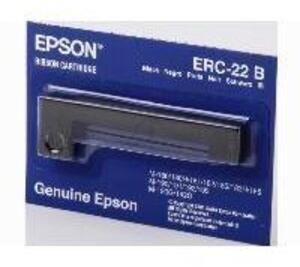 EPSON Farbband Nylon schwarz C43S015358