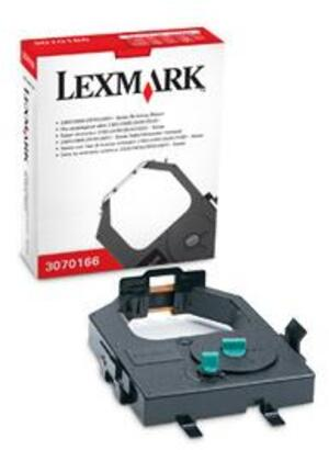 Lexmark Farbband schwarz 3070166