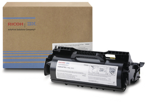 IBM InfoPrint Toner High Yield 75P6961