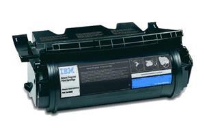 IBM InfoPrint Toner, black IB39V0544