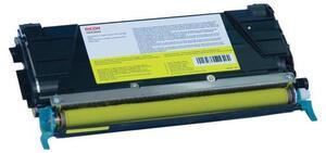 IBM RIC.INFOP Toner-Modul yellow 39V2440