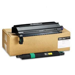 IBM InfoPrint Toner, black IB53P9396