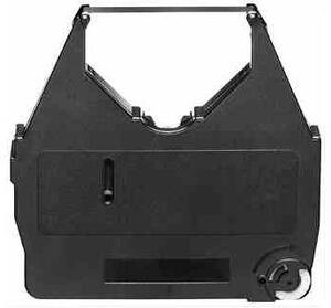 Olivetti Farbband Correctable schwarz 80670