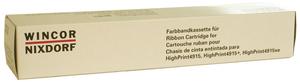 Siemens NIXDORF Farbband Nylon schwarz 10600031580