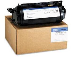 RicohInfoprint 1120, 1125 Tonerkartusche schwarz hohe Kapazität 20.000 Seiten 1er-Pack return progra 28P2494A1