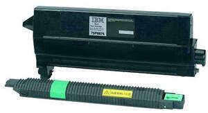 IBM InfoPrint Toner, black IB75P6875