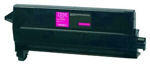 IBM InfoPrint Toner, magenta IB75P6873