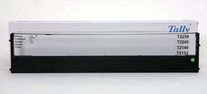 Tally Farbband schwarz T2140/2245/ 60425