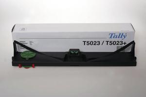 Tally Farbband schwarz T5023/+ 397995
