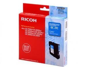Ricoh Toner cyan RI405533