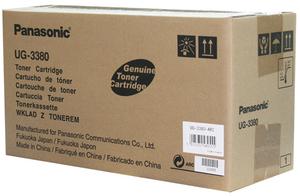 Panasonic Toner-Modul schwarz UG3380