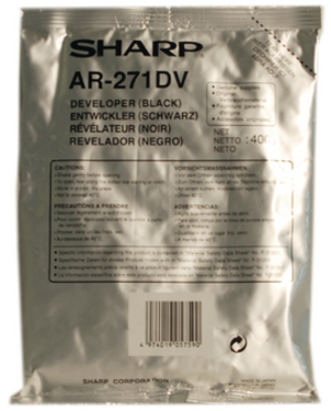 Sharp SHARP Developer schwarz AR270DV