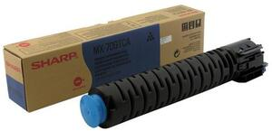 Sharp Toner cyan MX-70GTCA