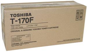 Toshiba Toner, black T170