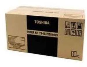 Toshiba Toner schwarz T-4530