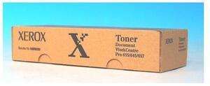 XEROX WorkCentre Pro 635, 645, 657 Tonerkartusche schwarz Standardkapazität 3.000 Seiten 1er-Pack 106R00365