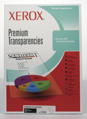XEROX Universalfolie A4 3R98202