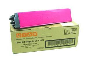 Utax Toner-Kit magenta 4452110014
