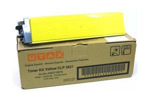 Utax Toner-Kit yellow 4452110016