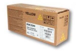 Ricoh Toner-Modul yellow 841411