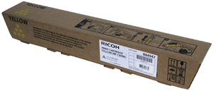 Ricoh Ricoh Toner, yellow 888641
