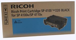 Ricoh Toner schwarz SP4100