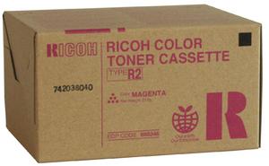 Ricoh Toner Typ R2, magenta 888346