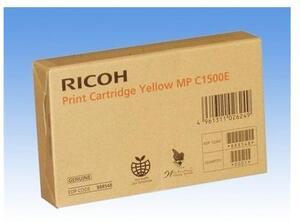 Ricoh Toner, yellow 888548