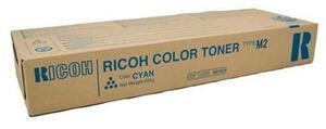 Ricoh Toner Typ M2, cyan 885324