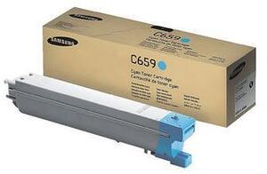 Samsung Toner cyan CLT-C659SELS