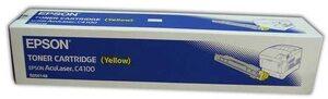 EPSON EPSON Toner-Modul yellow S050148