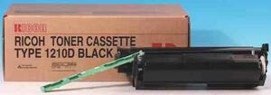 Ricoh 130355 Toner Typ 1210D, schwarz, 5'800s Typ1210D