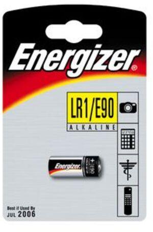 Energizer E90 (LR1) 1.5V A FSB-1 624423